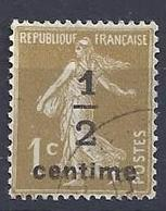 No . 279B  0b - Used Stamps
