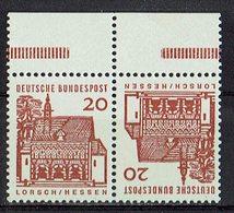 BRD 1966 // Mi. K6 ** (033..742) - BRD