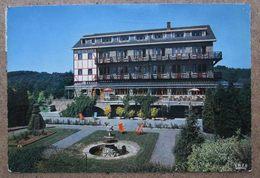 (K27) - Hostellerie Du Vieux Moulin - Prop. Cornet-Daulne - Amonines -  Erezee / Postée Pr Kitona Via Boma Congo - Erezée