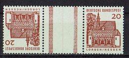 BRD 1966 // Mi. KZ4 ** (033..743) - BRD