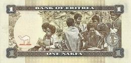 ERITREA P. 13 20 N 2012 UNC - Eritrea