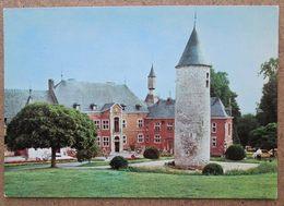 (K37) - Centre De Vacances - L'Hirondelle Oteppe - Le Château - Burdinne