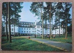 (K38) - Centre De Vacances Des Mutualités Chrétienne - Amberloup - Ste Ode / Postée Pour Rozenlaan Dilbeek - Sainte-Ode