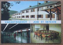 (K39) - Joie Et Détente - Café-Restaurant - Rendeux-Haut - Rendeux