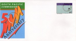 PAPOUASIE NOUVELLE-GUINEE PAPUA NEW GUINEA Stationary South Pacific Commission Cocotier Coconut - Papua-Neuguinea