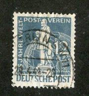 W-12080 Berlin Mi.#35 (o) Offers Welcome! - Berlin (West)