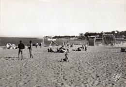 Cpsm Ile D'oleron Boyardville Sa Grande Plage - Ile D'Oléron