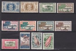 Timbres ILES WALLIS ET FUTUNA - Wallis Y Futuna