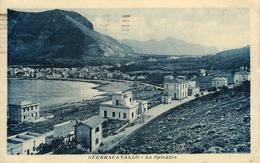 SFERRACAVALLO - LA SPIAGGIA - Palermo