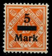 WÜRTTEMBERG DIENST Nr 159 Postfrisch X711006 - Wurttemberg