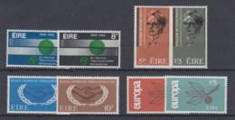 Irlanda Nuovi: Annata 1965 Completa ** - Annate Complete
