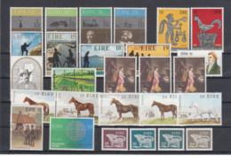 Irlanda Nuovi: Annata 1981 Completa  ** - Irlanda