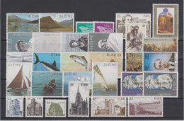 Irlanda Nuovi: Annata 1982 Completa  ** - Irlanda