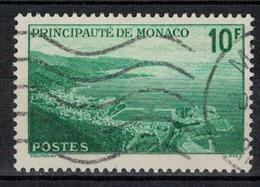 MONACO          N°  YVERT   182      OBLITERE - Used Stamps
