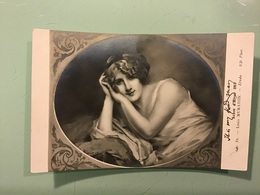 Louis MURATON. — Etude — Salon D'Hiver 1913 - Peintures & Tableaux