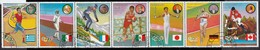 PARAGUAY - Scott #1717@1723 Olympic History / Strip Of 7 Used Stamps - Olympic Games