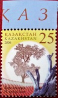 Kazakhstan   2006  Flora  1 V MNH - Kazakistan