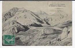 04- D'Allos Au Lac D'Allos - La Massif Du Pelat - 1911 (Q166) - Autres Communes
