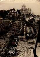 DEBARQUEMENT EN NORMANDIE...ENTREE DES TROUPES ALLIEES A LISIEUX....CPSM GRAND FORMAT - War 1939-45