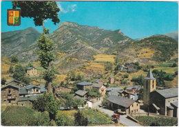 Gf. LA MASSANA. Vista Parcial. 490 - Andorre