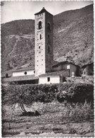 Gf. ENCAMP. Esglesia Romanica. 25 - Andorre