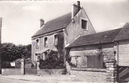 Abbéville-la-Rivière - Le Foyer Communautaire - Unclassified