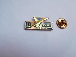 Beau Pin's , Transport Car Bus , Bus Azur , Cannes Le Cannet , Alpes Maritimes - Transports