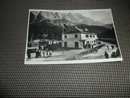 Duitsland ( 164 )  Deutschland  :  Bayr. Zugspitzbahnhof Eibsee - Moers