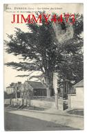 CPA - Le Cèdre Du Liban En 1914 - EVREUX 27 Eure - Edit. Loncle à Evreux N° 962 - Scans Recto-Verso - Evreux