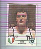 DINO MENEGHIN.....PALLACANESTRO....VOLLEY BALL...BASKET - Tarjetas