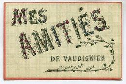 CPA - Carte Postale - Belgique - Mes Amitiés De Vaudignies  (M6972) - Chièvres