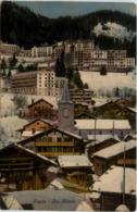 Leysin - Les Hotels - VD Vaud