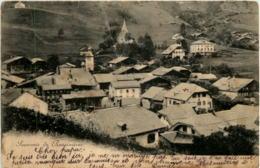 Rossinieres - VD Vaud