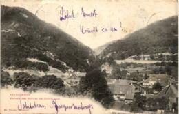 Vuitteboeuf - VD Vaud