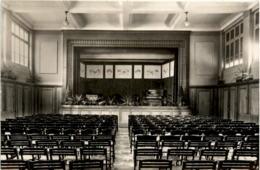 Nyon - Salle De La Colombiere - VD Vaud