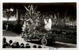 Montreux - Fete Des Narcisses 1930 - VD Vaud