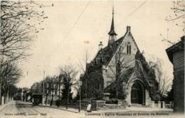Lausanne - Eglise Ecossaise - VD Vaud