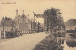 Hillegersberg - Netherlands