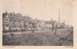 IJmuiden - Wilhelminalaan - IJmuiden