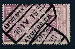 """TR 139 - """"ANTWERPEN-Caal 14 - ANVERS-Cal"""" - (ref. LVS-26.385) - 1923-1941"""