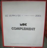 MOC - JEU SAINT-PIERRE Et MIQUELON MOCLAIR 2001 (Avec Pochettes) - Pré-Imprimés