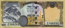 Nepal 500 Rupee (P74) 2012 -UNC- - Népal