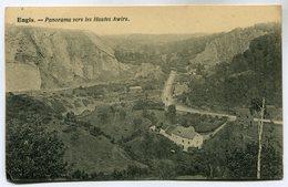 CPA - Carte Postale - Belgique - Engis - Panorama Vers Les Hautes Awirs - 1924 (M6978) - Engis