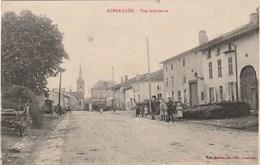 AZERAILLES 54- Vue Intérieure. - Otros Municipios