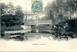 Varennes Le Moulin. (Seine Et Marne). - France