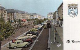 B55655 Saint Nazaire - Avenue De La République - Saint Nazaire
