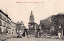 B55661 Clermont Ferrand - La Fontaine D'Amboise - Clermont Ferrand