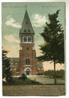 CPA - Carte Postale - Belgique - Camp De Beverloo - Vue Sur L'Eglise - 1920 (M6983) - Leopoldsburg (Camp De Beverloo)