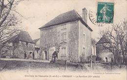 ENVIRONS DE NEAUPHIE  -  CRESSAY  -  LE PAVILLON - Autres Communes