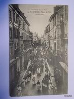 Souvenir De La Mort De M.Chenel,maire De Vire-1905 - France